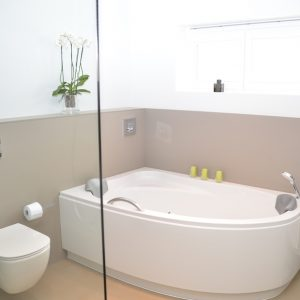 maatkasten badkamer