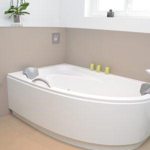 maatkasten badkamer 6